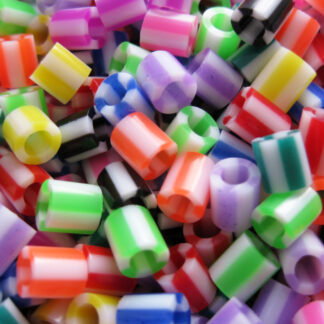 Plastpärlor